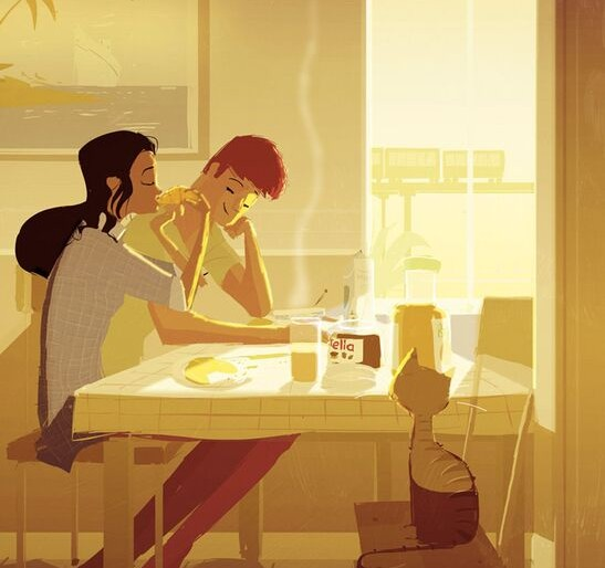 Visual Thinking_Pascal Campion